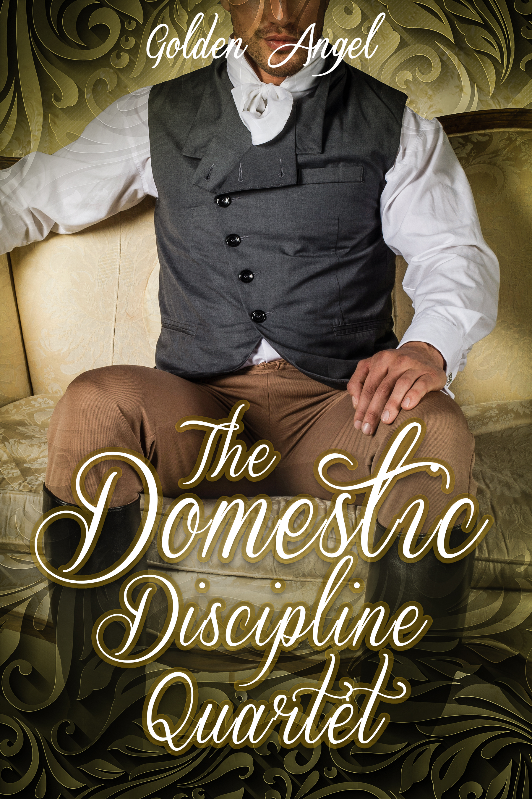 Spanking stories domestic discipline