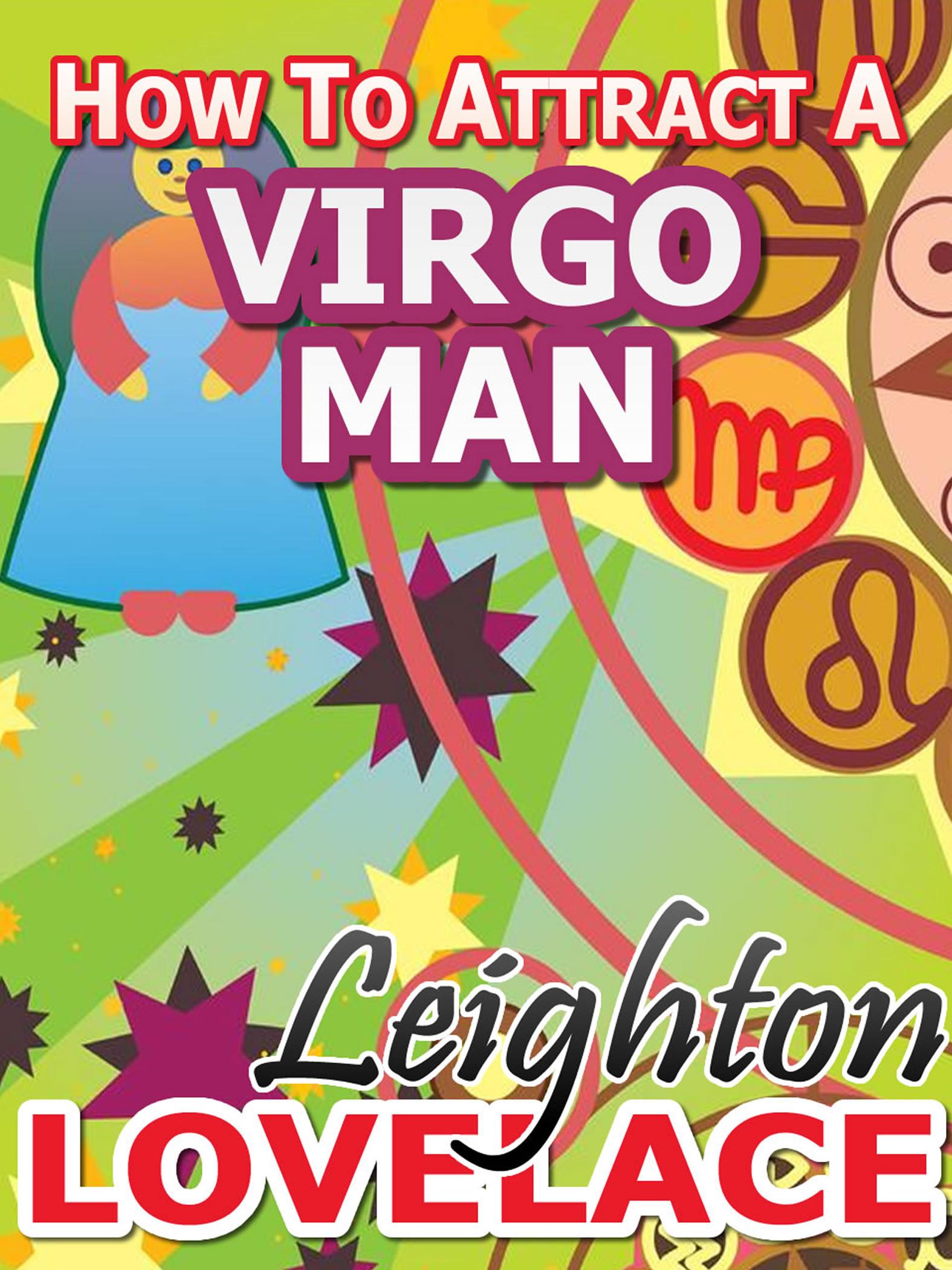 understanding virgo man astrology