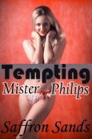 Saffron Sands - Tempting Mister Philips