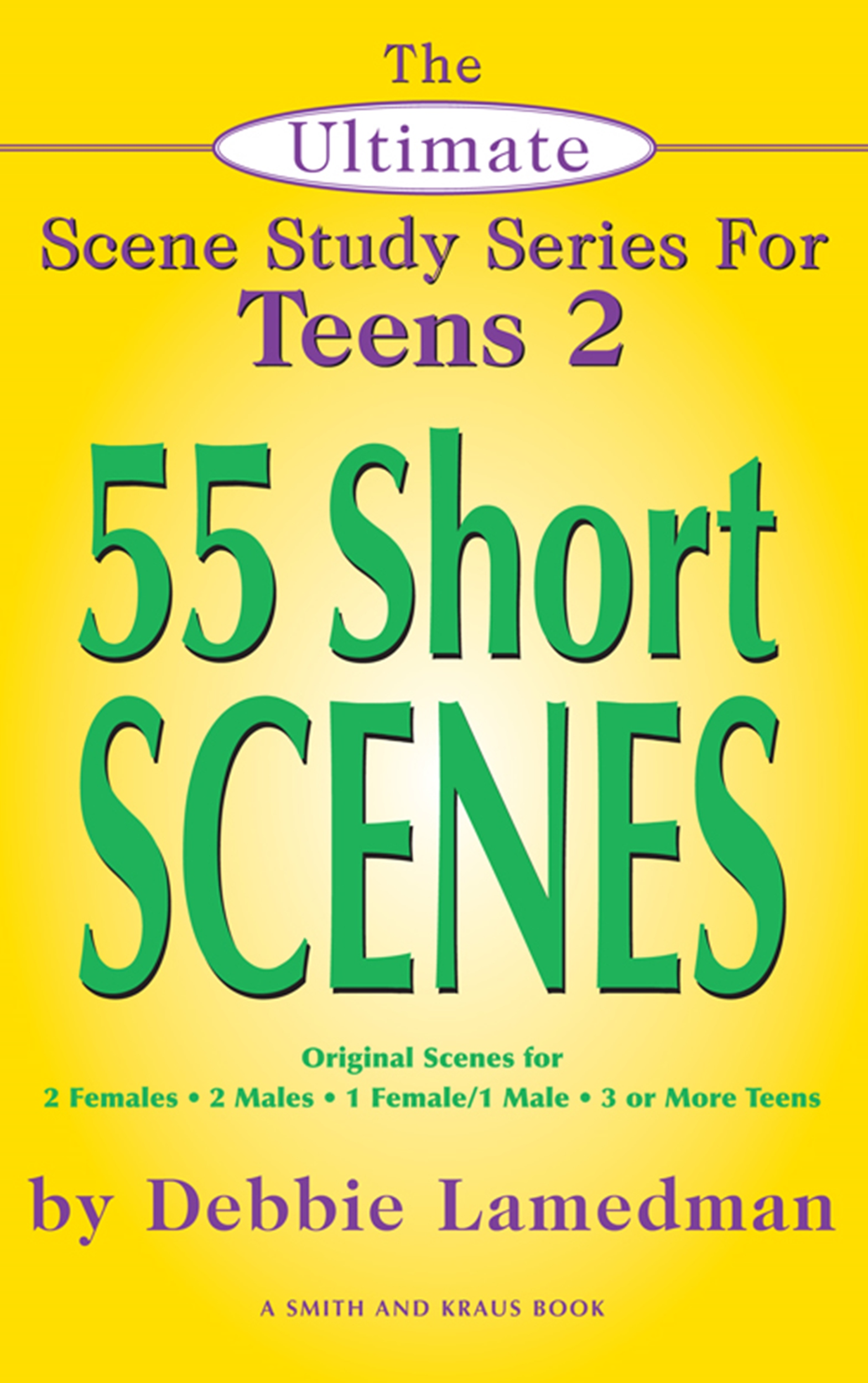 Teens will be teens scene 2