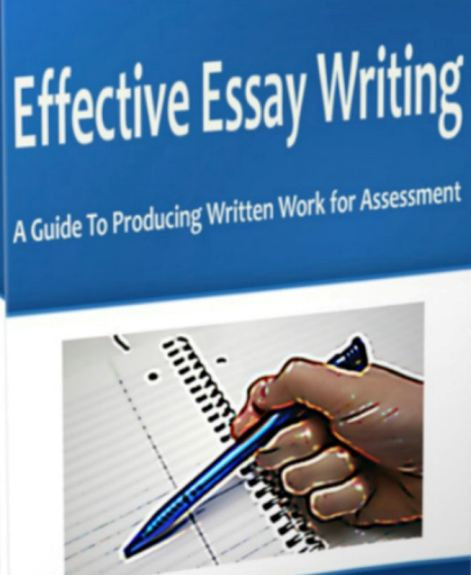 study guide for essay writing