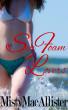 Sea Foam Lovers by Misty MacAllister