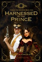 Arabella Kingsley - Harnessed by the Prince