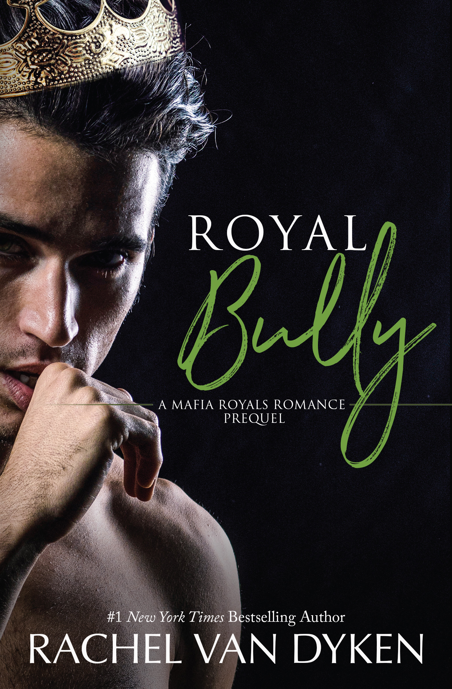 Royal Bully (sst-ccclxxxiv)