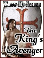 Cover for 'The King's Avenger'
