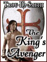 Cover for 'The King's Avenger'