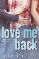 Michelle Lynn - Love Me Back