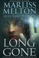 Cover for 'Long Gone'