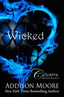 Addison Moore - Wicked
