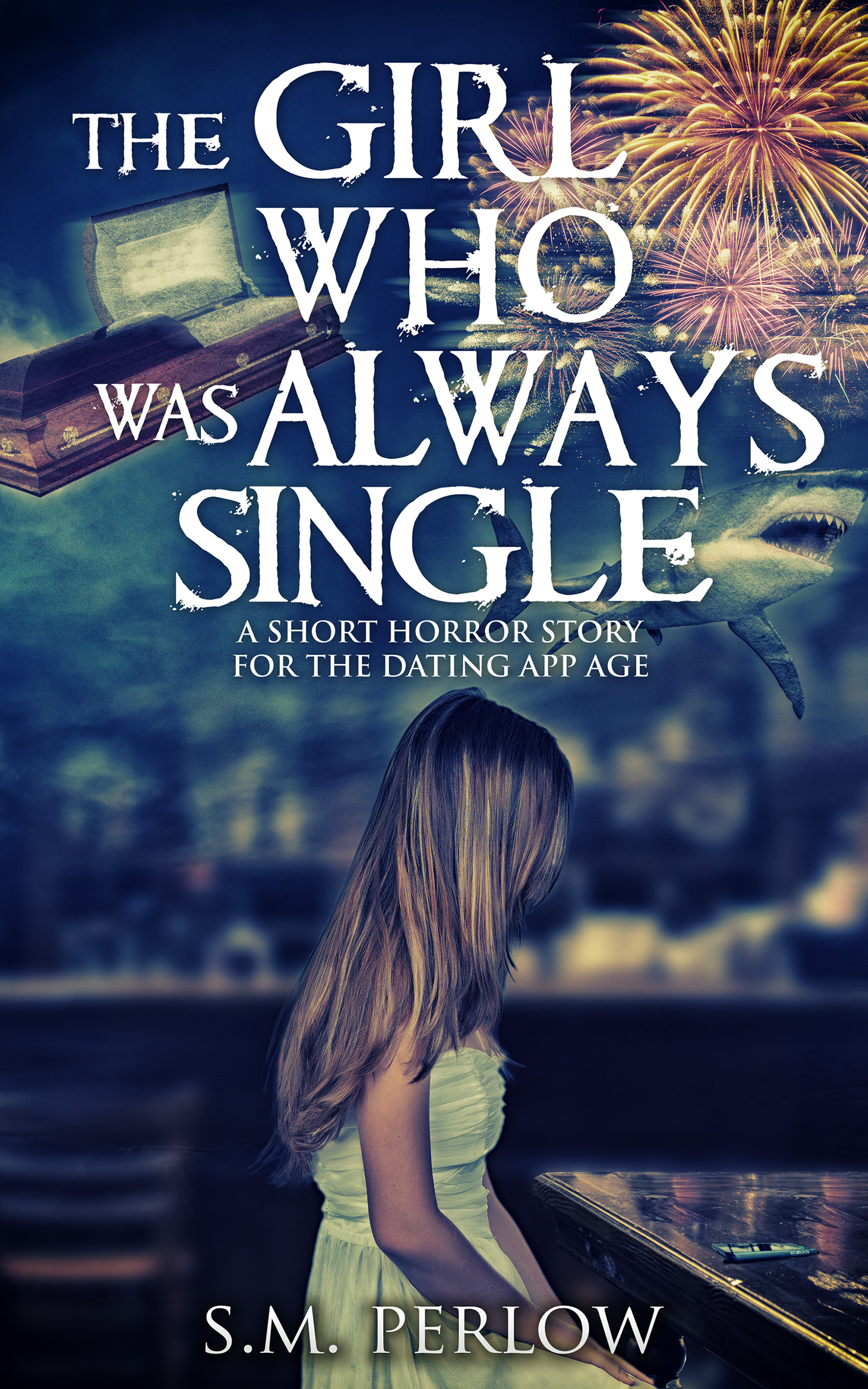Smashwords – The Girl Who Was Always Single - A Short Horror Story