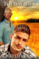 Carter Quinn - The Way Back (Kansas Book 1)