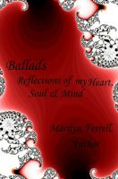 Cover for 'Ballads: Reflections of my Heart, Soul & Mind'