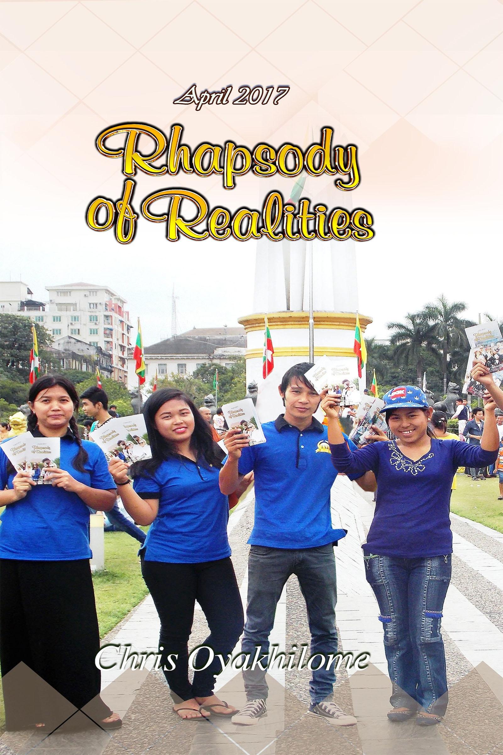 Rhapsody Of Realities 2018 Pdf