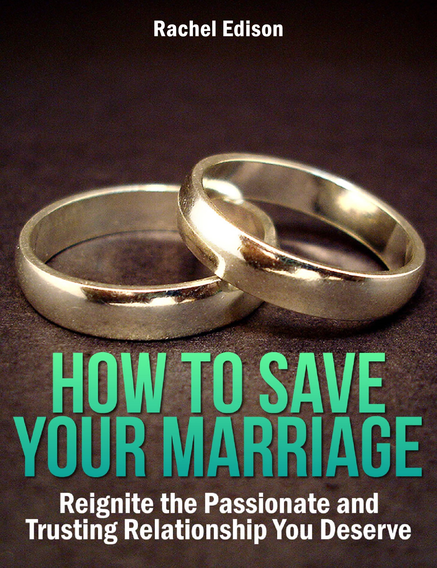 Passionate Marriage Ebook
