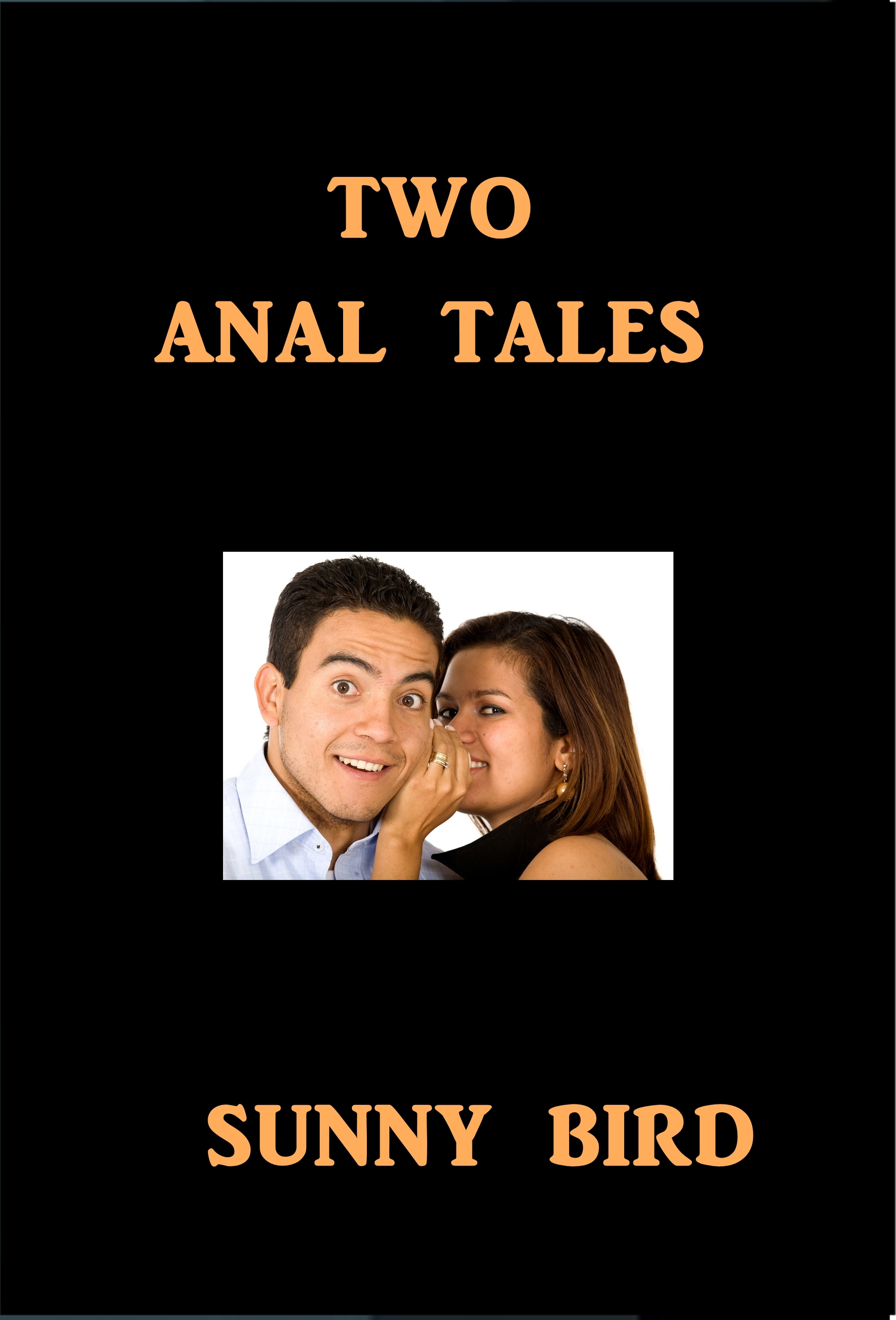 anal sex fiction