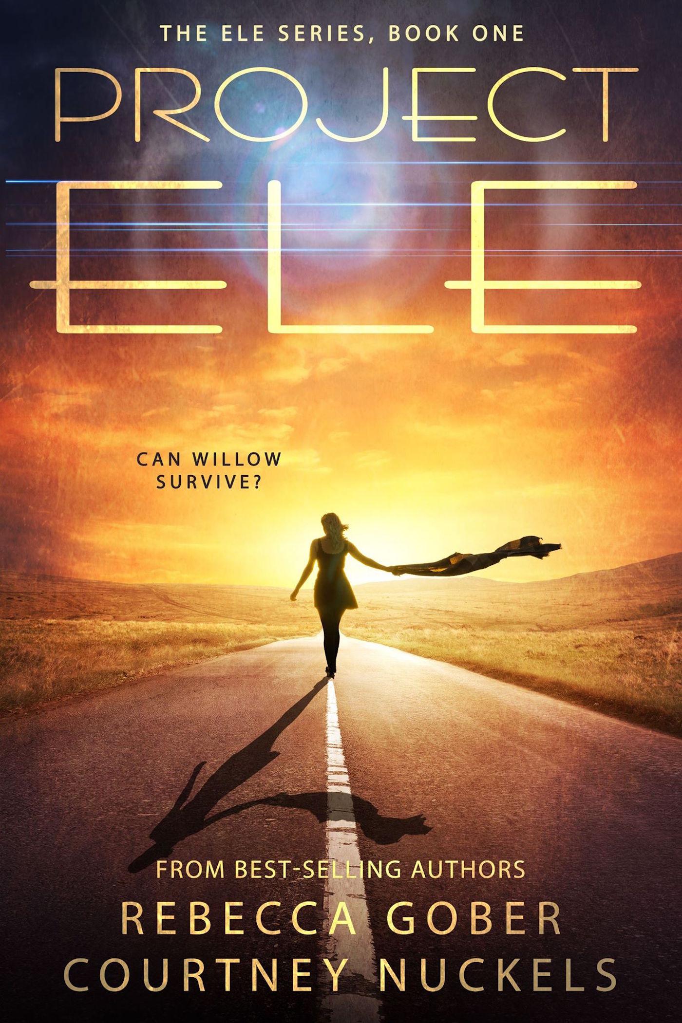 Project ELE (sst-lxii)