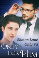 Shawn Lane - Only For Him