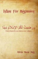 Cover for 'Islam for Beginners'