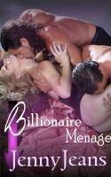 Jenny Jeans - Billionaire Menage
