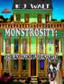 Monstrosity: Apartment Complex On Deadman Lane  Episode 6 by K J Walt