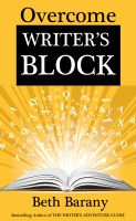 Cover for 'Overcome Writer's Block: A Self-Guided Creative Writing Class to Get You Writing Again'