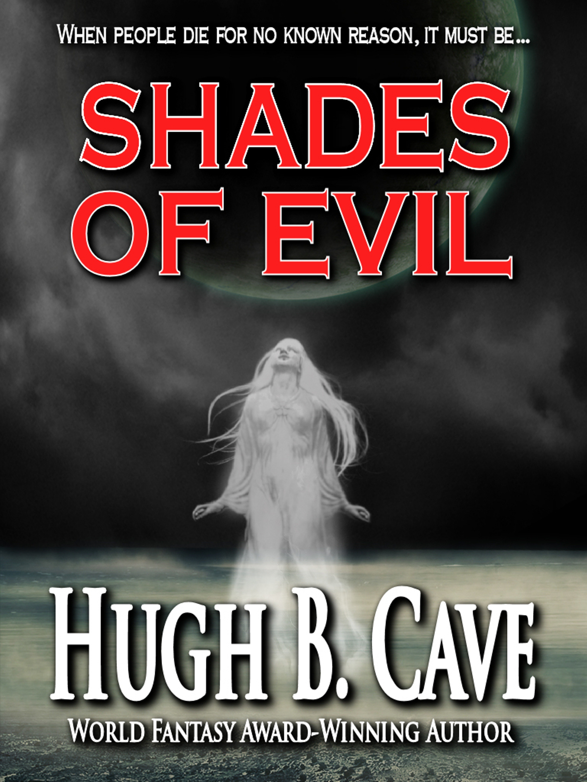 shades of evil essay