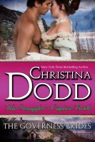 Christina Dodd - The Smuggler's Captive Bride