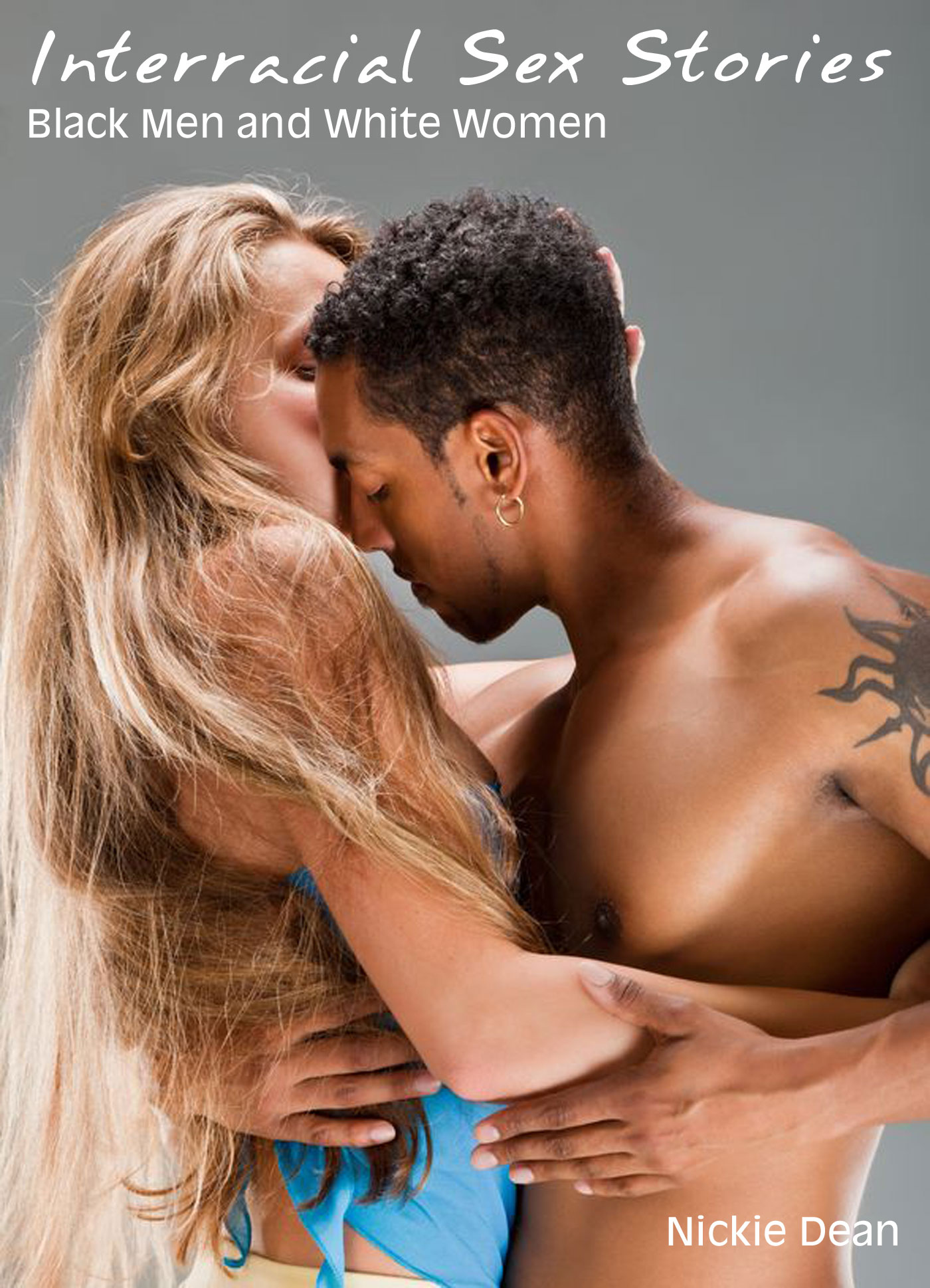 sex between black men and white women