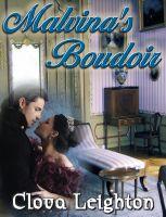 Cover for 'Malvina's Boudoir'