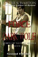 Kathi S Barton - Force of the Dark Wolf