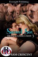 Sam Crescent - Second Sin