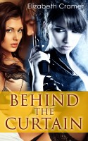 Elizabeth Cramer - Behind The Curtain (BDSM Crime Series, Book 1)