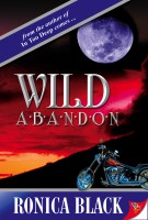 Ronica Black - Wild Abandon