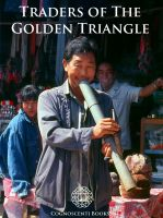 Cover for 'Traders of the Golden Triangle'