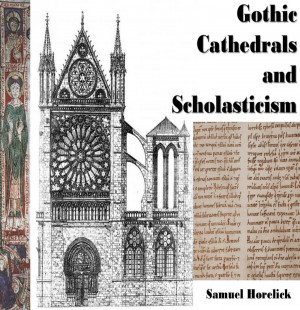 Smashwords – Gothic Cathedrals and Scholasticism – a book by