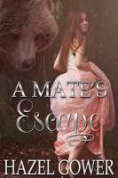 Hazel Gower - A Mate's Escape