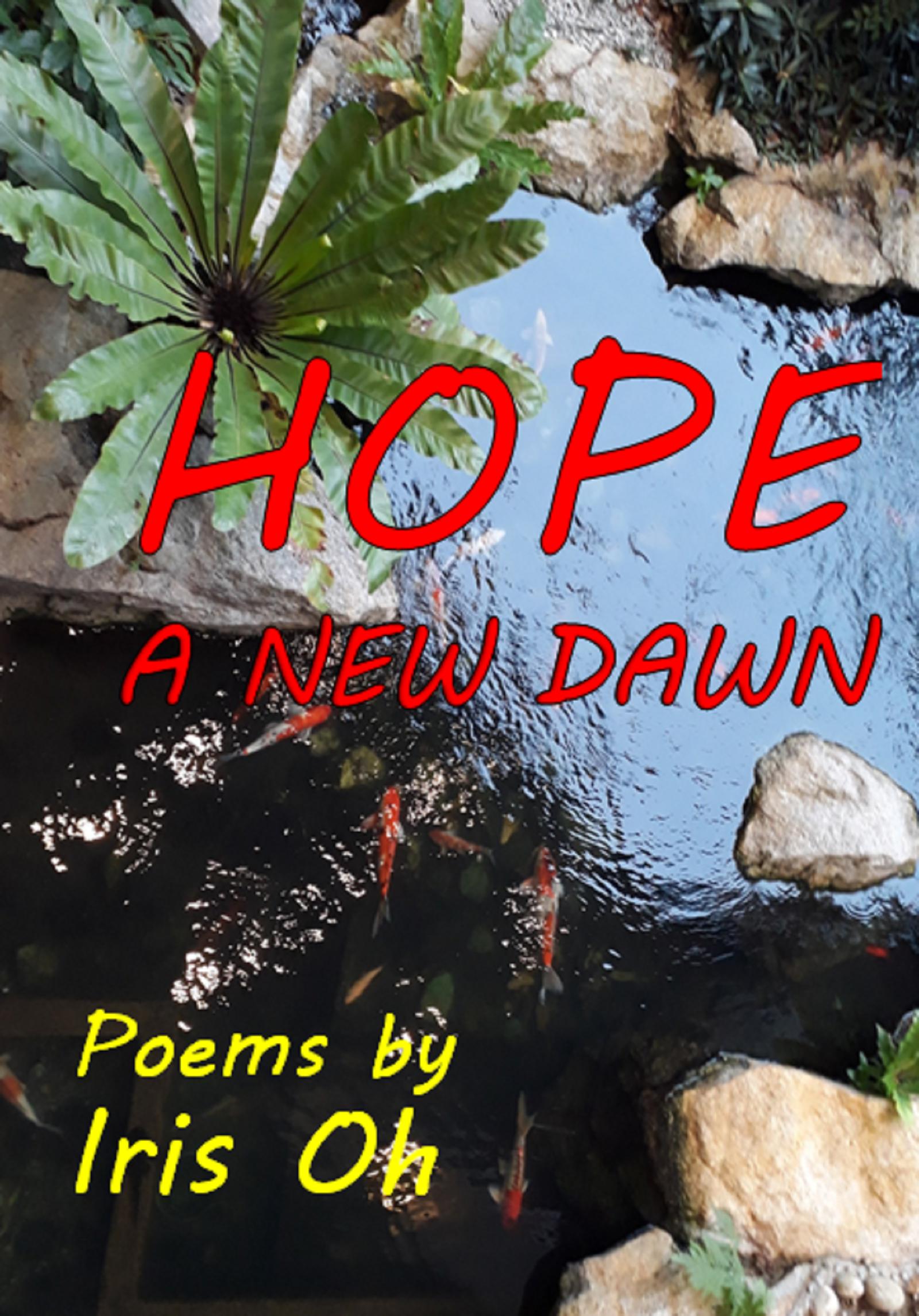 Hope A New Dawn An Ebook By Iris Oh
