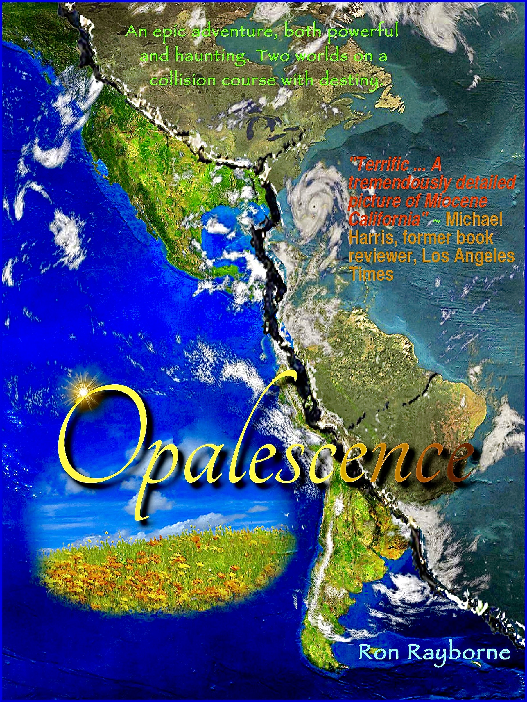Smashwords Opalescence The Middle Miocene Play Of Color A Book
