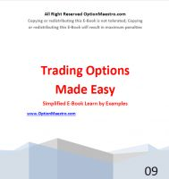Marco Anthony - Understanding the Basics of Options - A Simplified Guide to Trading Stock Options