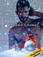 Rae Brewer - Christmas Getaway