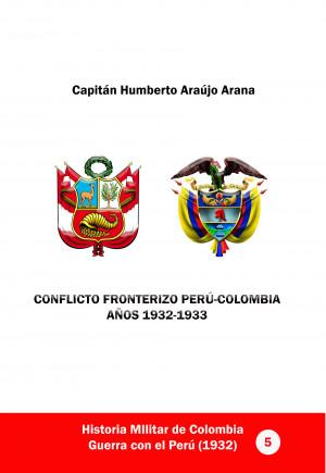 portada conflicto peru colombia