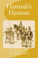 Lillie V. Albrecht - Hannah's Hessian