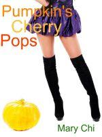 Mary Chi - Pumpkin's Cherry Pops