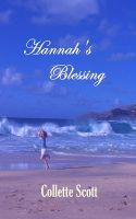 Cover for 'Hannah's Blessing' Romance