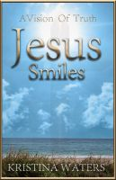 Cover for 'Jesus Smiles'