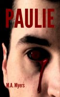 Cover for 'Paulie'