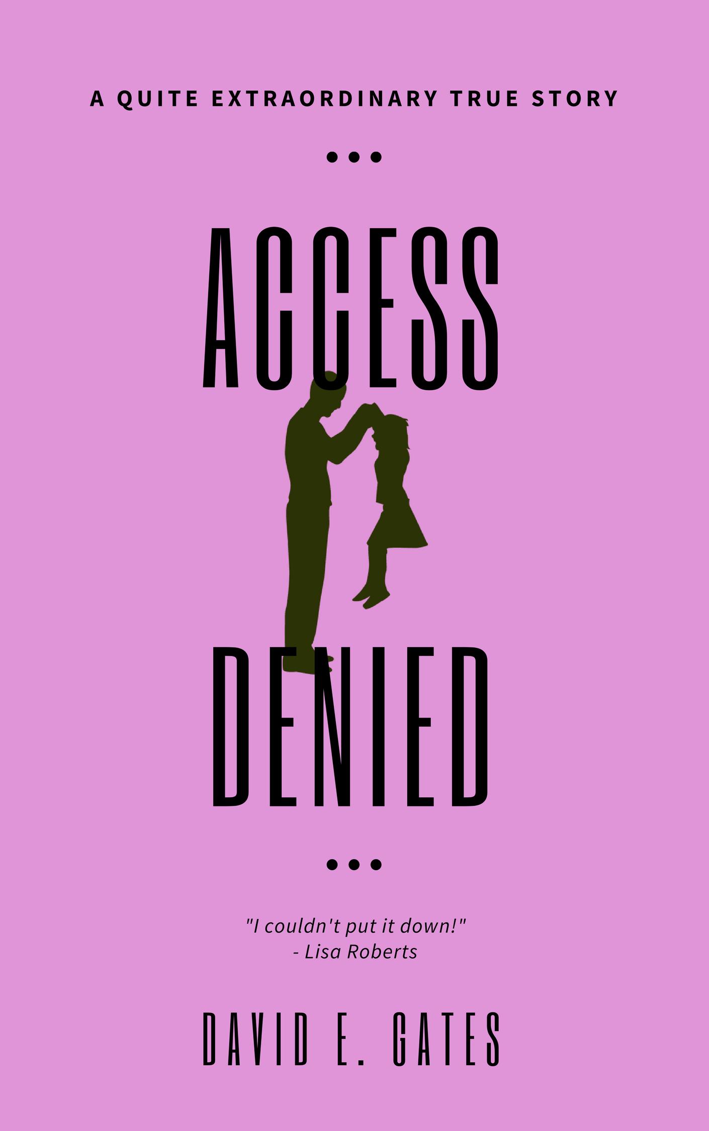 Access Denied Book