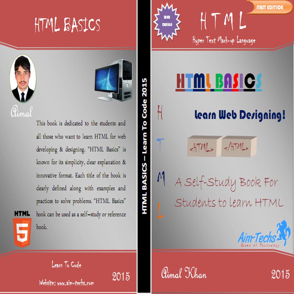 Html Learning Ebook