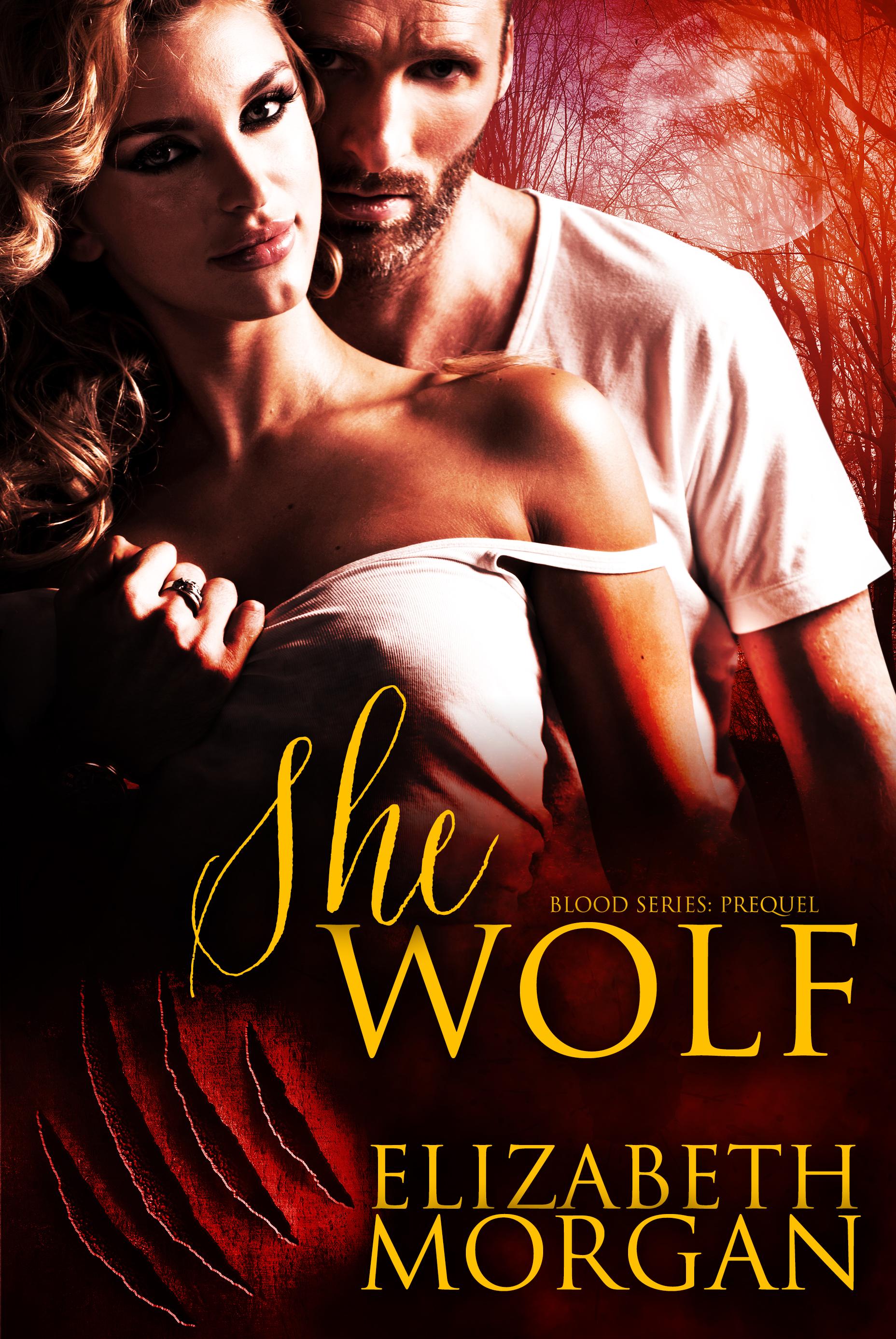 She-Wolf (sst-clxxii)
