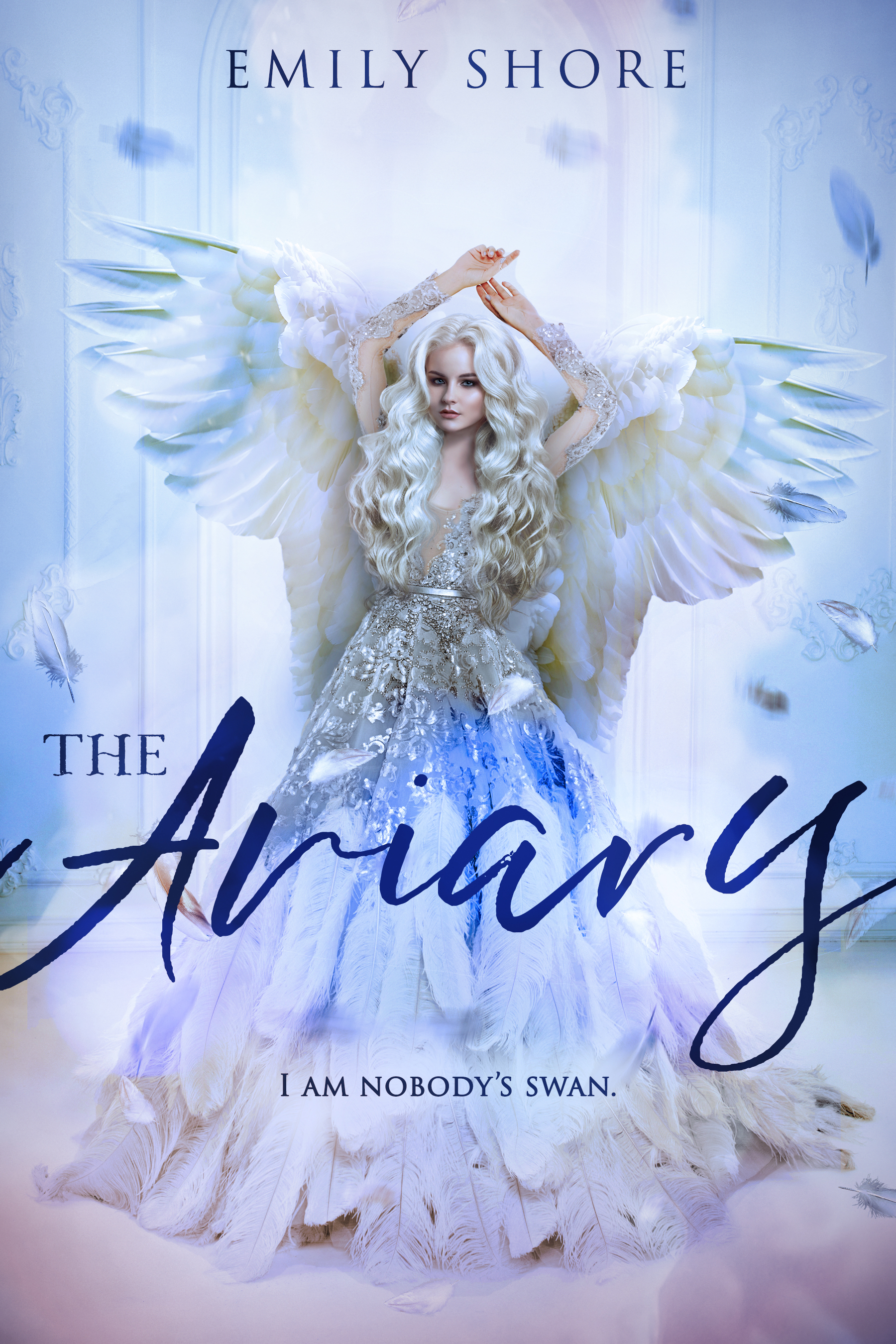 The Aviary (sst-ccclxxxviii)